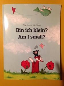 Ein bilinguales Kinderbuch