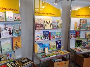 Buchmesse Stuttgart 2014