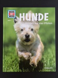 Hunde, Helden auf vier Pfoten
