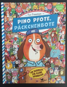 Pino Pfote