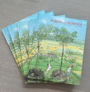 Ruben und Robinia
