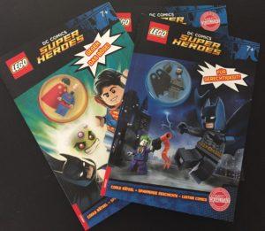 Lego DC Comics Super Heroes